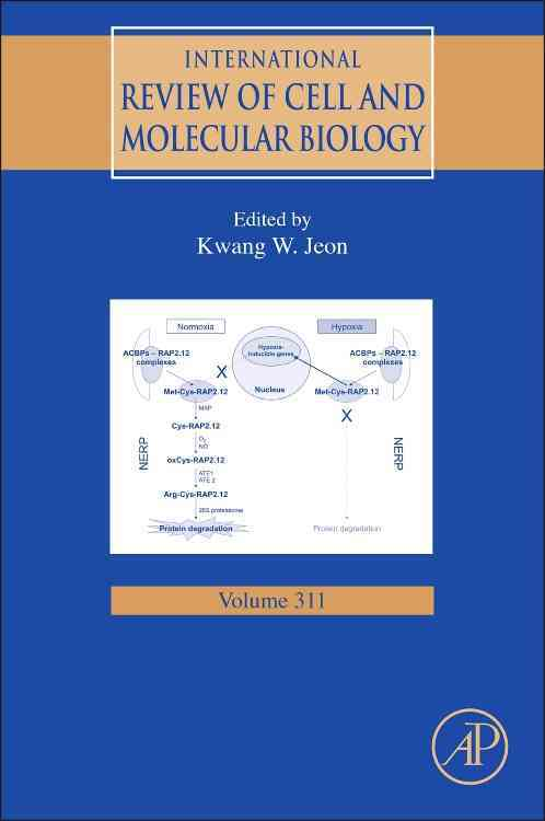 International Review of Cell and Molecular Biology By Jeon, Kwang W. (EDT)