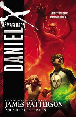 Armageddon By Patterson, James/ Grabenstein, Chris (CON)