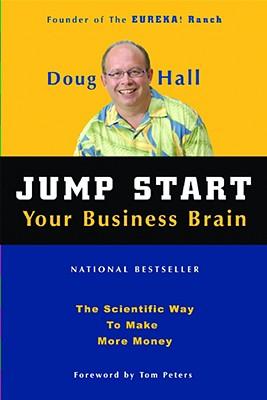 Jump Start Your Business Brain By Hall, Doug